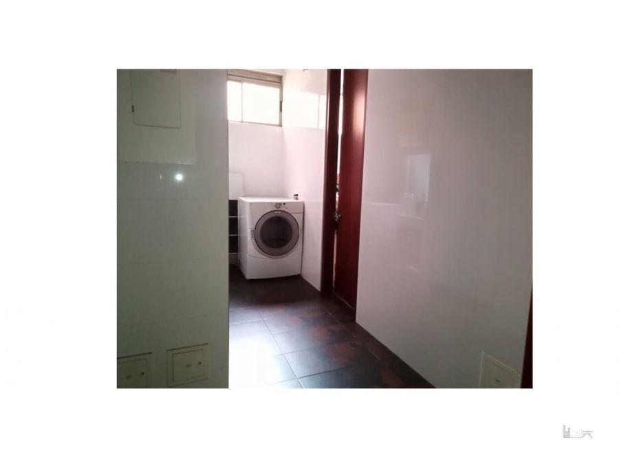 vendo apartamento en sotileza gratamira