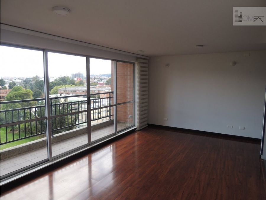 vendo apartamento en alameda 175