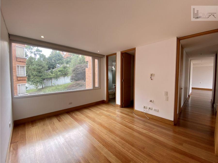 apartamento de 3 habitaciones en ventaarriendo en el refugio