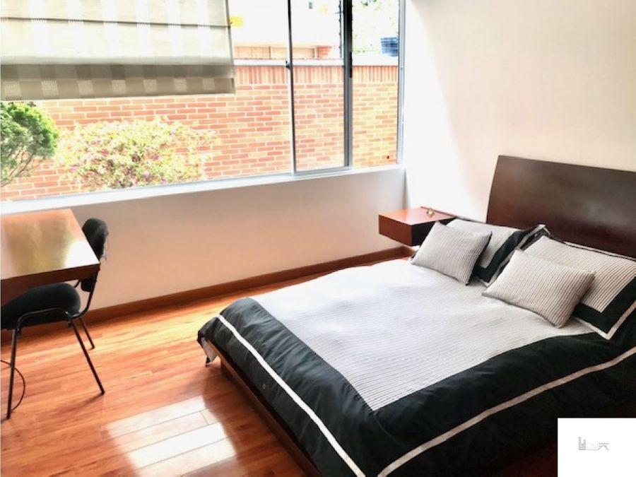 vendo lindo apartamento con terraza en la calleja