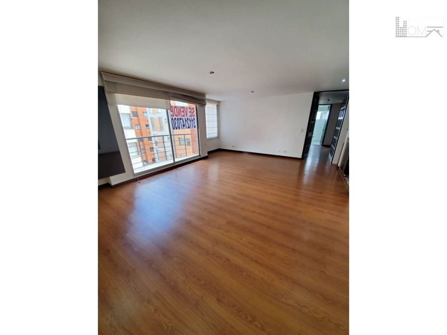 vendo apartamento en sector de cedritos