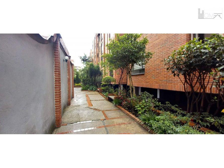 vendo apartamento en quinta paredes conjunto residencial versalles