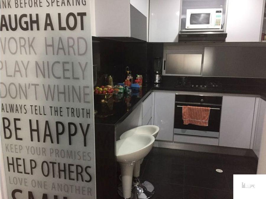 apartamento en venta en lisboa country