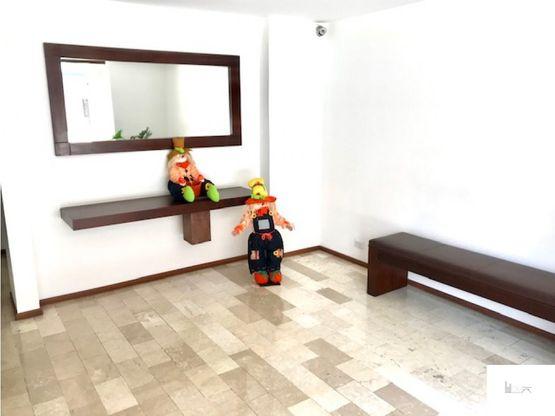 vendo o arriendo hermoso apartamento chico