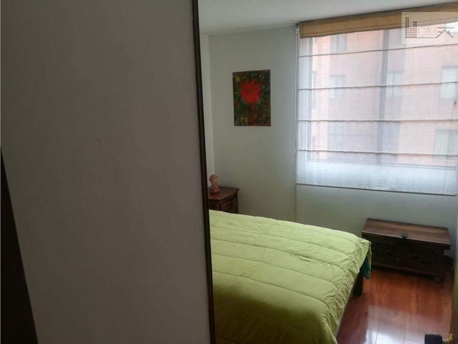 vendo apartamento en colina aticos