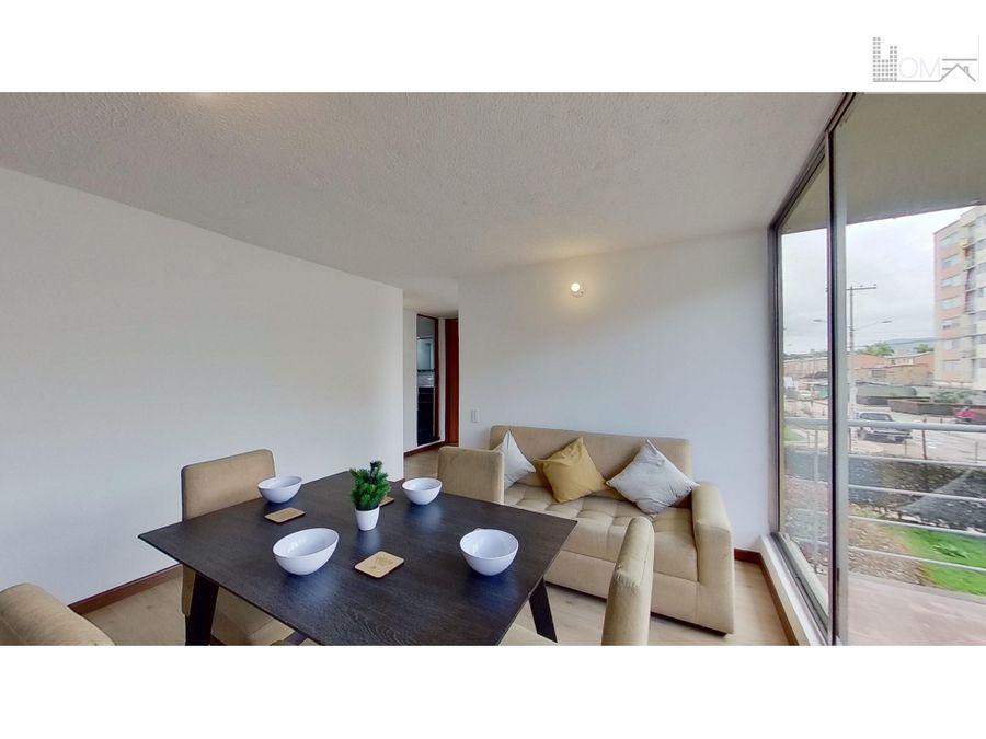 vendo apartamento en cantalejo suba balcones de manzaneda 2