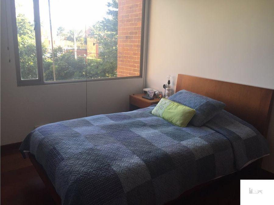 lindo apartamento en gratamira en venta