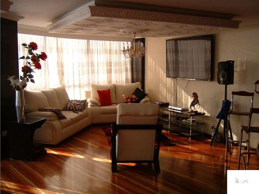 vendo apartamento en duitama centro