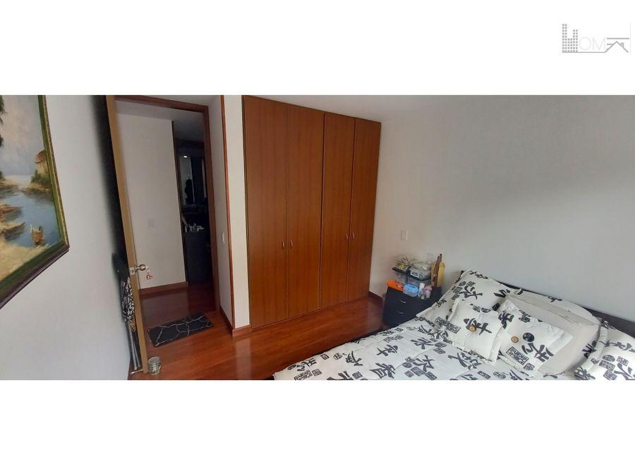 vendo apartamento en santa ana 125mts dos parqueaderos y deposito
