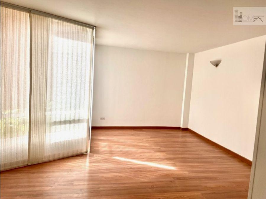 vendo o arriendo apartamento en santa paula