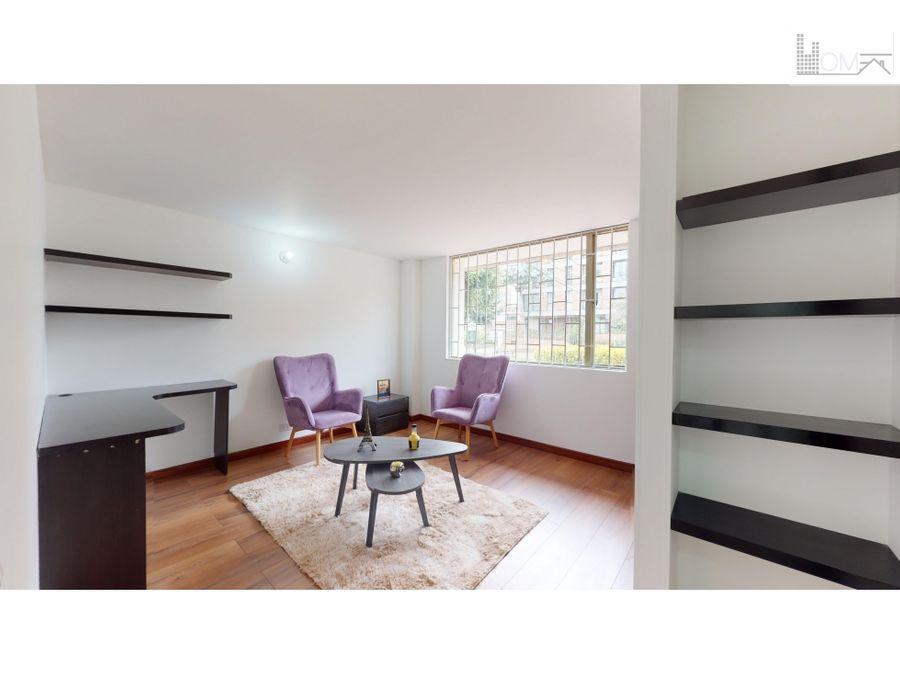 vendo apartamento en las villas suba edificio imanya