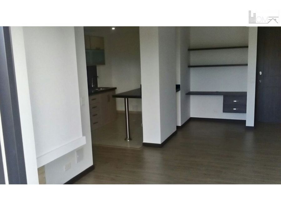 vendo apartamento en chia