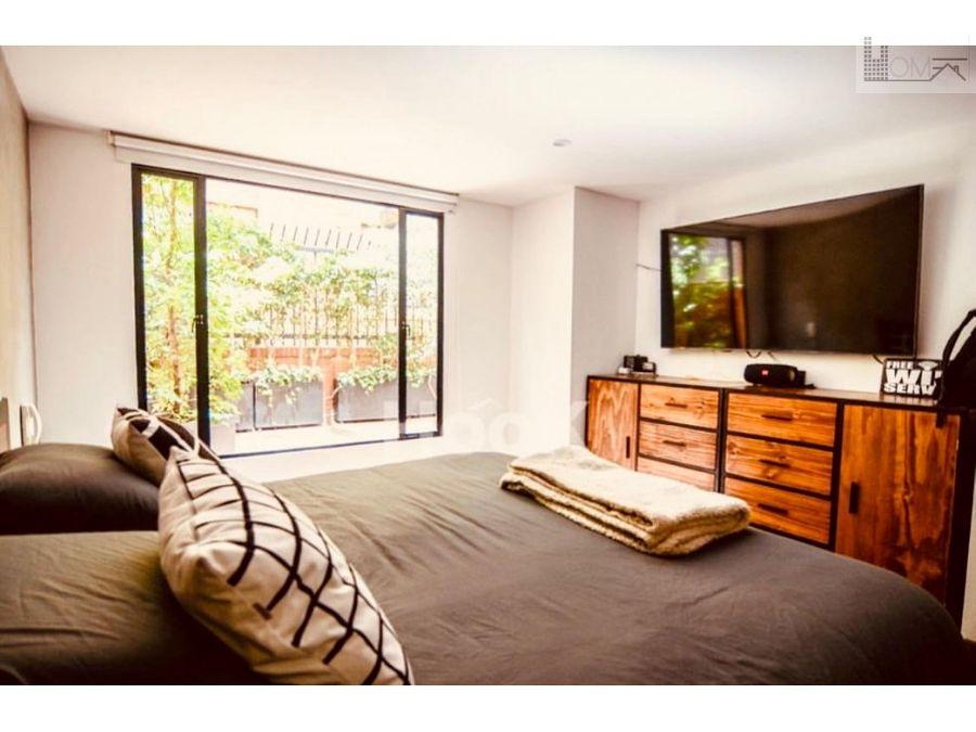 apartamento calle 103