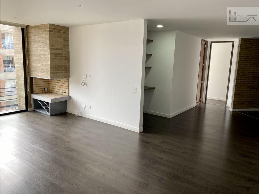 apartamento en venta 2 habitaciones en puente largo