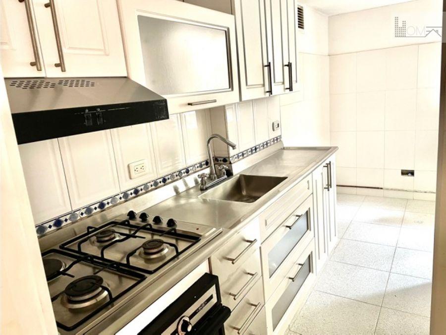 vendo apartamento en villa de magdala
