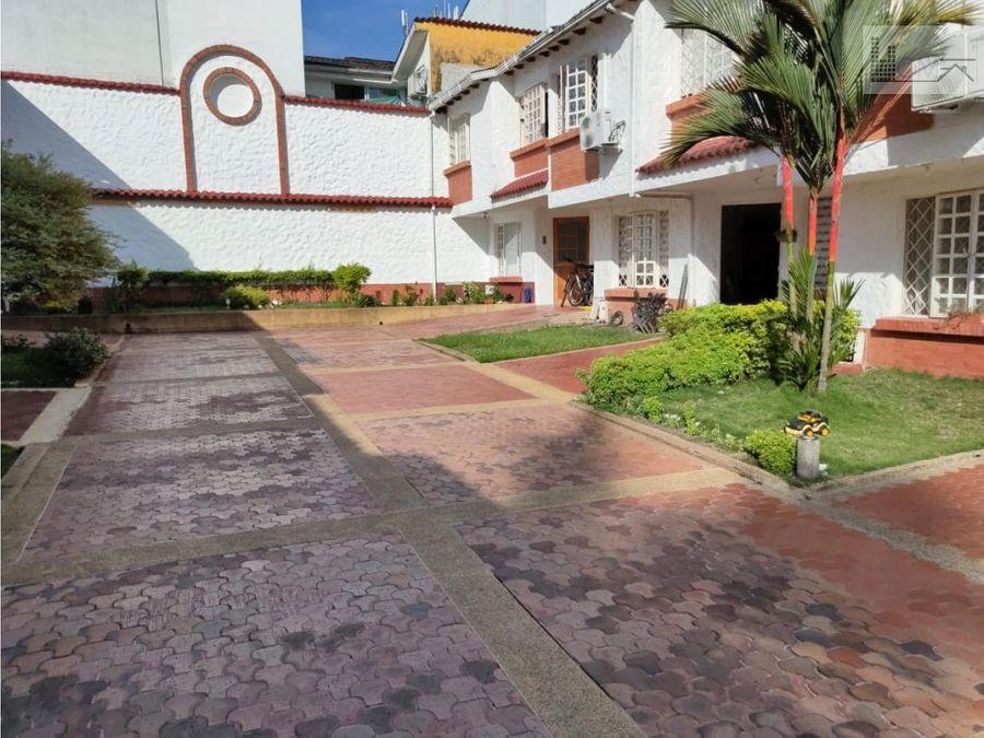 vendo casa tradicional en villavicencio sector san felipe
