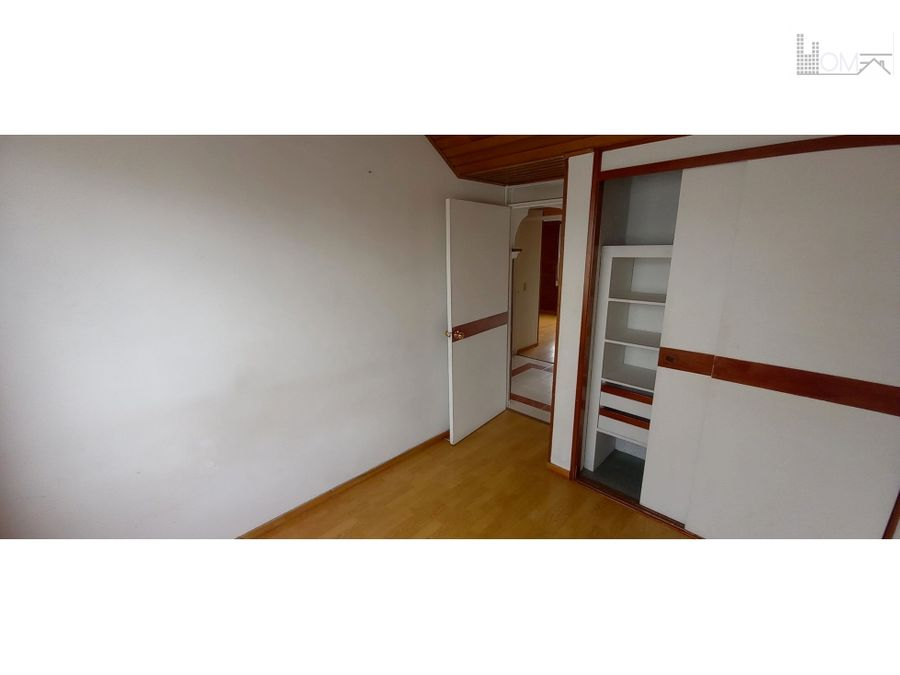 vendo lindo apartamento en altablanca usaquen