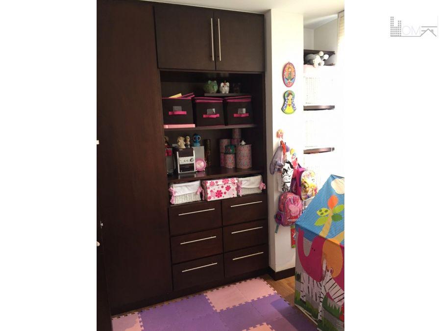 arriendo lindo apartamento en chico navarra