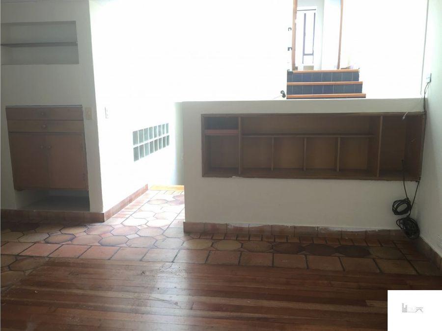 apartamento en el castillo con terraza