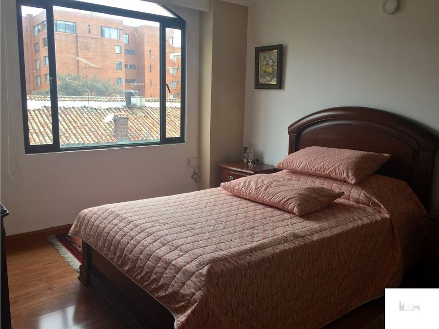 apartamento en cedritos en venta remodelado