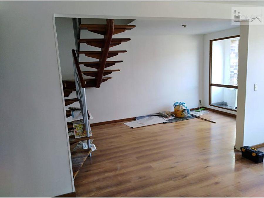 vendo apartamento cedritos con club house