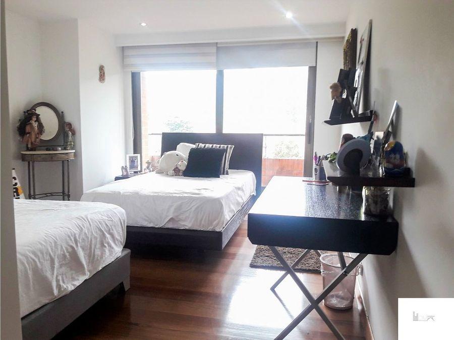 apartamento en venta provenza