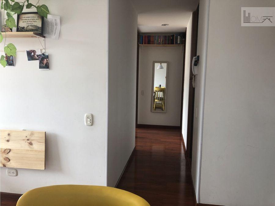 vendo apartamento en santa helena