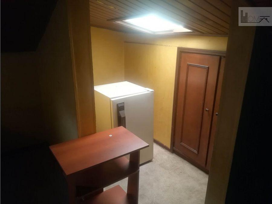 vendo apartamento en santa barbara