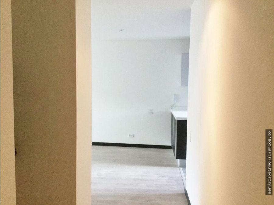 venta apartamento virrey bogota 2 habitaciones