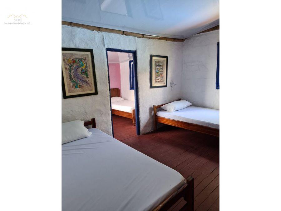 hotel campestre quindio un paraiso cultural