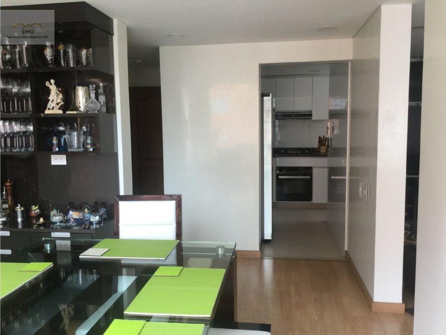 venta apartamento ciudad salitre oriental