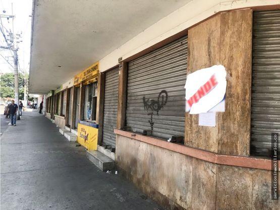 venta edificio centro comercial barranquilla