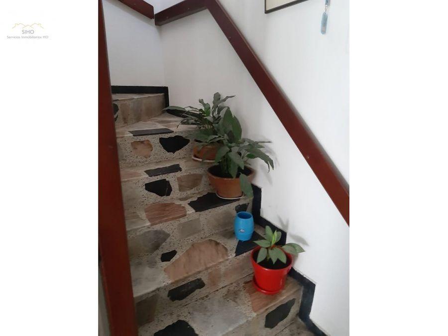 casa en venta dos plantas en ciudad roma bogota