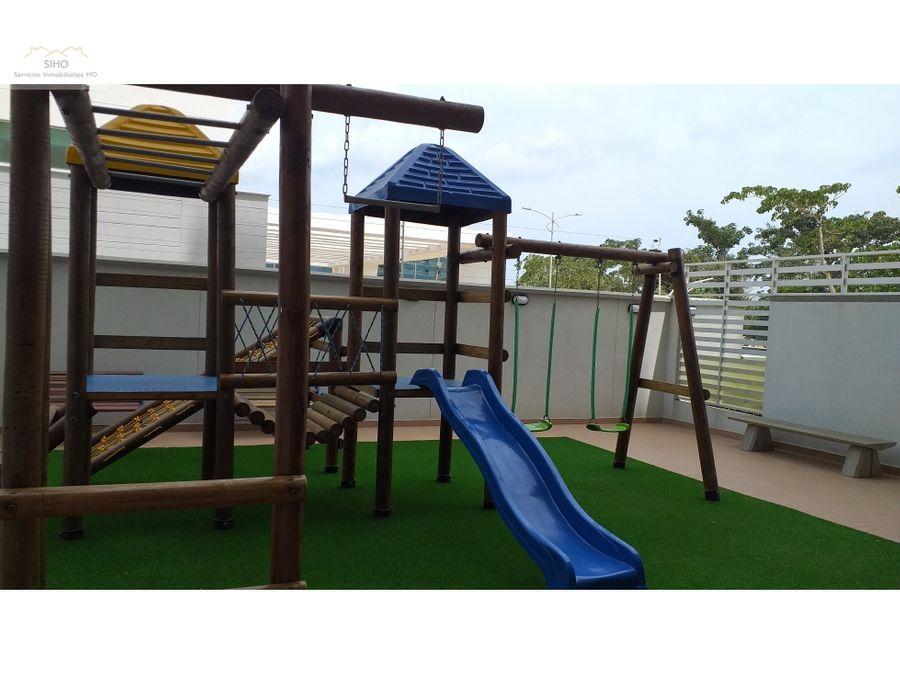 vendo apartamento green park barranquilla
