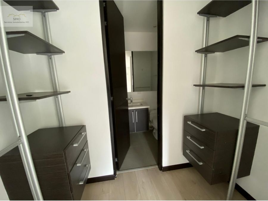 vendo apartamento virrey bogota 2 habitaciones