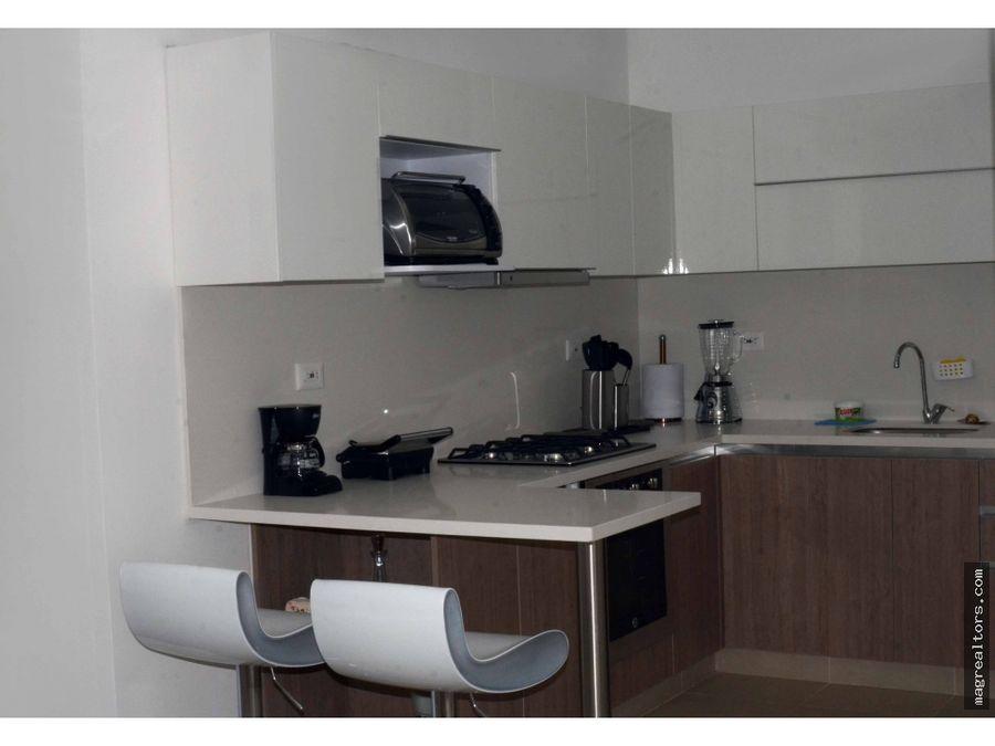 oportunidad de apartamento en punta roca puerto colombia
