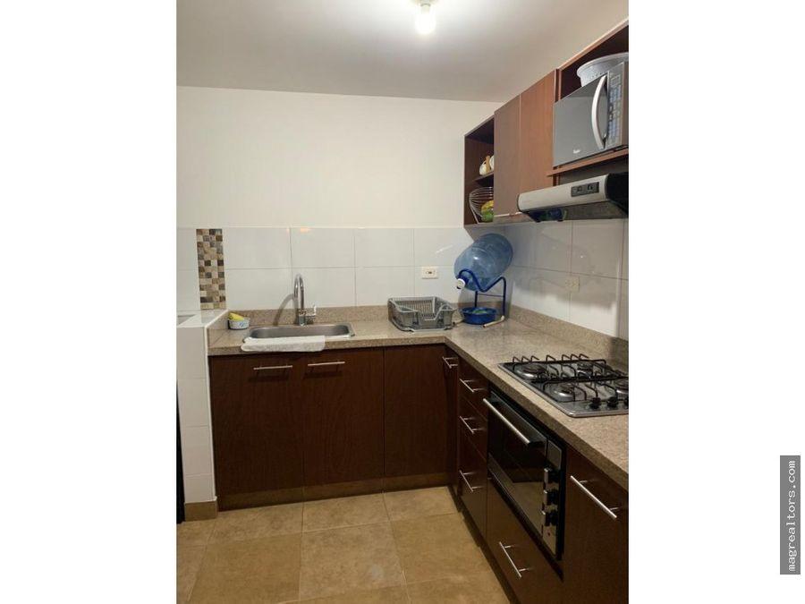 en venta apartamento barrio alameda norte