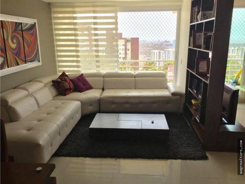 hermoso apartamento en miramar