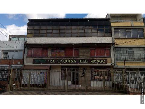 en venta casa comercial barrio galerias