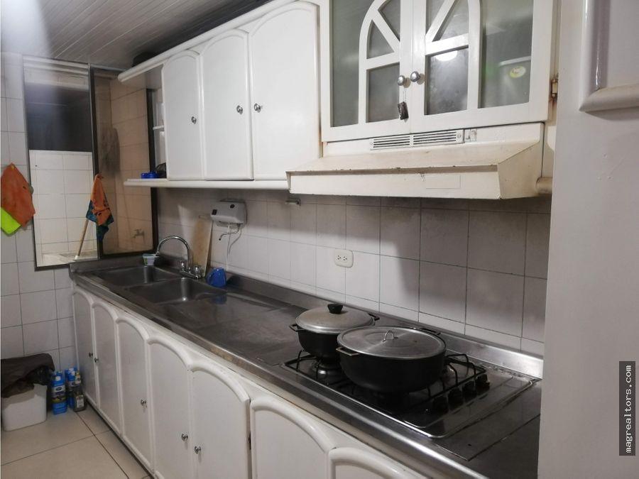 amplio apartamento ubicado en villa country