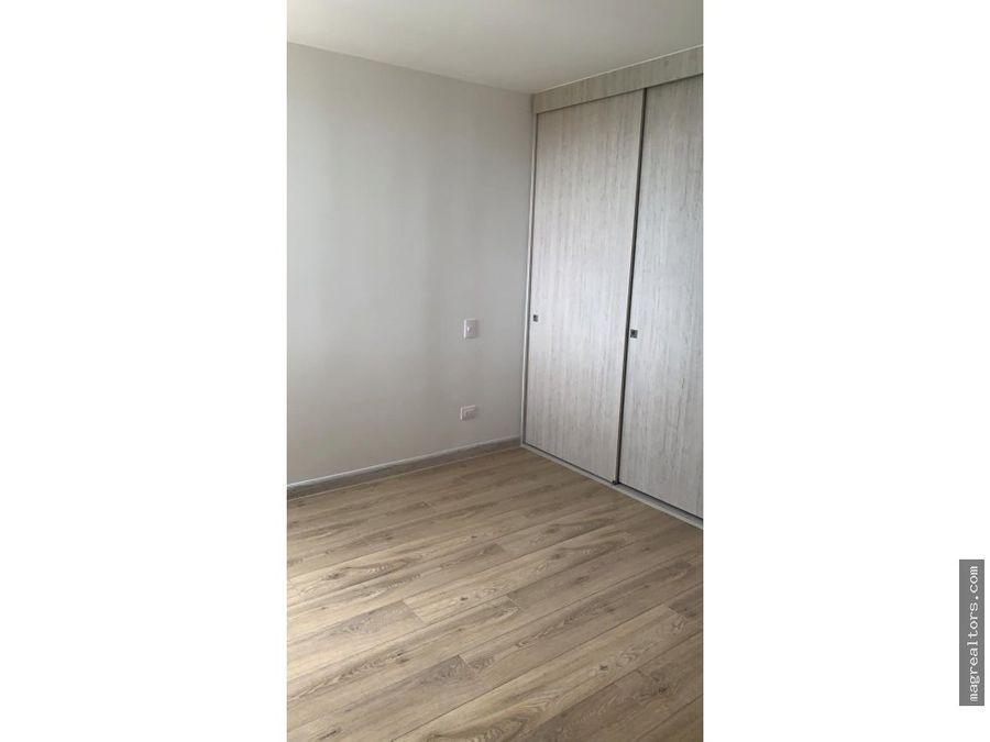 apartamento para estrenar en castilla bogota