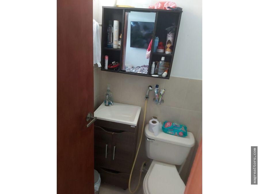 apartamento con excelente ubicacion barrio miramar
