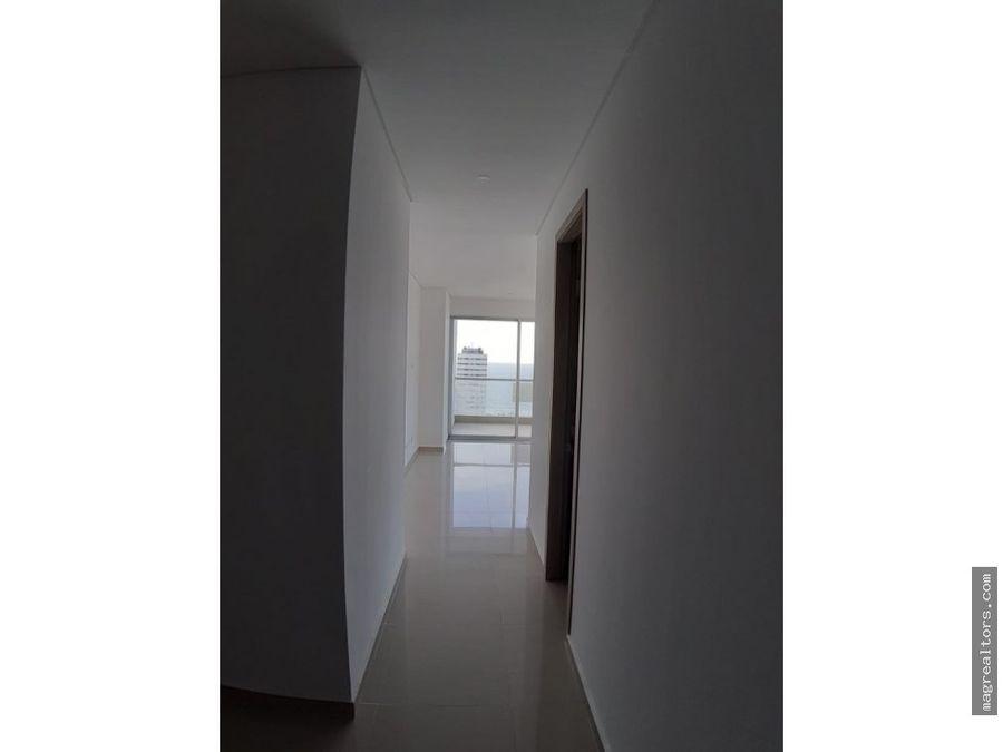 se vende apartamento en sector bocagrande