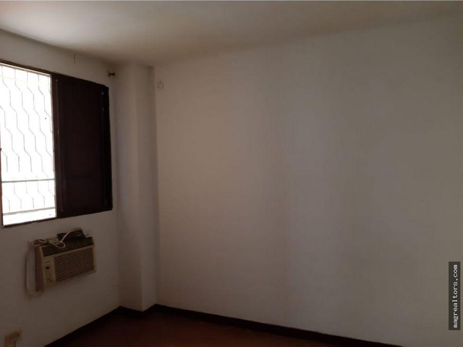 se vende apartamento sector prado en barranquilla