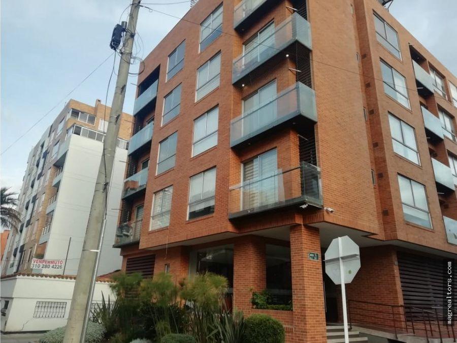 apartamento en venta barrio cedritos