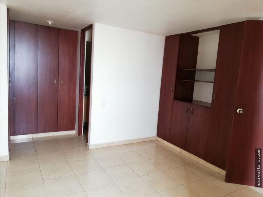 vendo apartamento usado en excelente estado