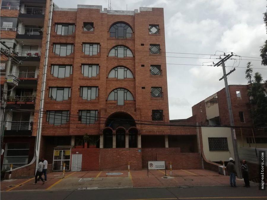 edificio norte de bogota