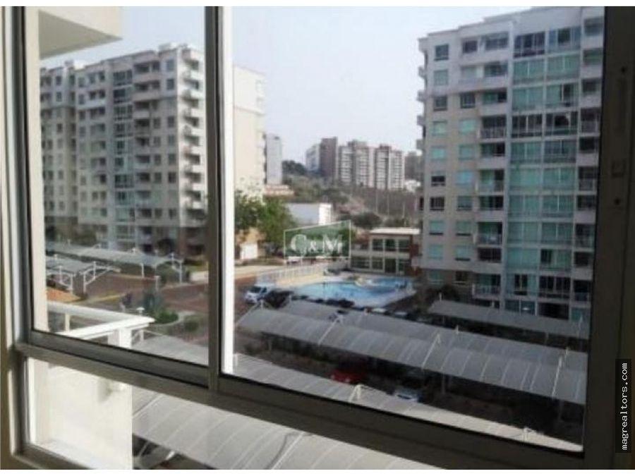oportunidad de apartamento en venta barrio miramar