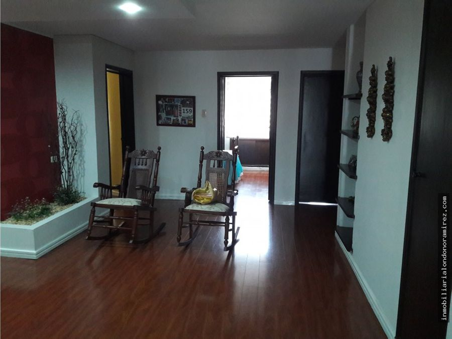 apartamento norte sector portal
