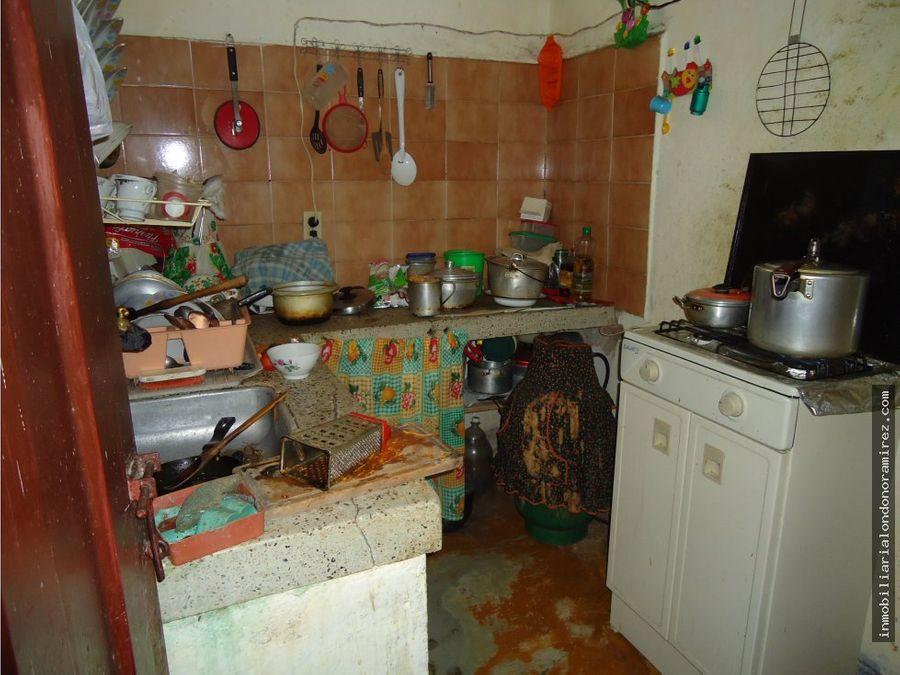 casa barrio manuela beltran